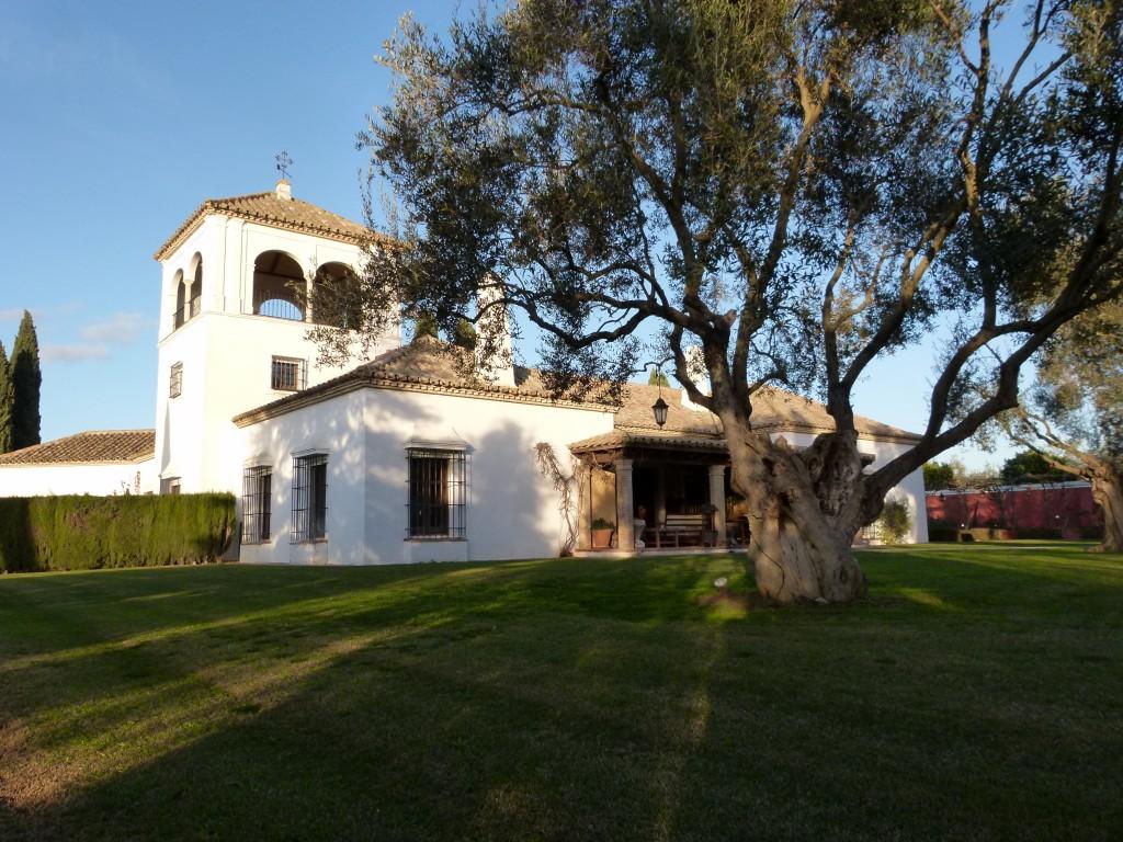 Hacienda el Burgo lambel catering