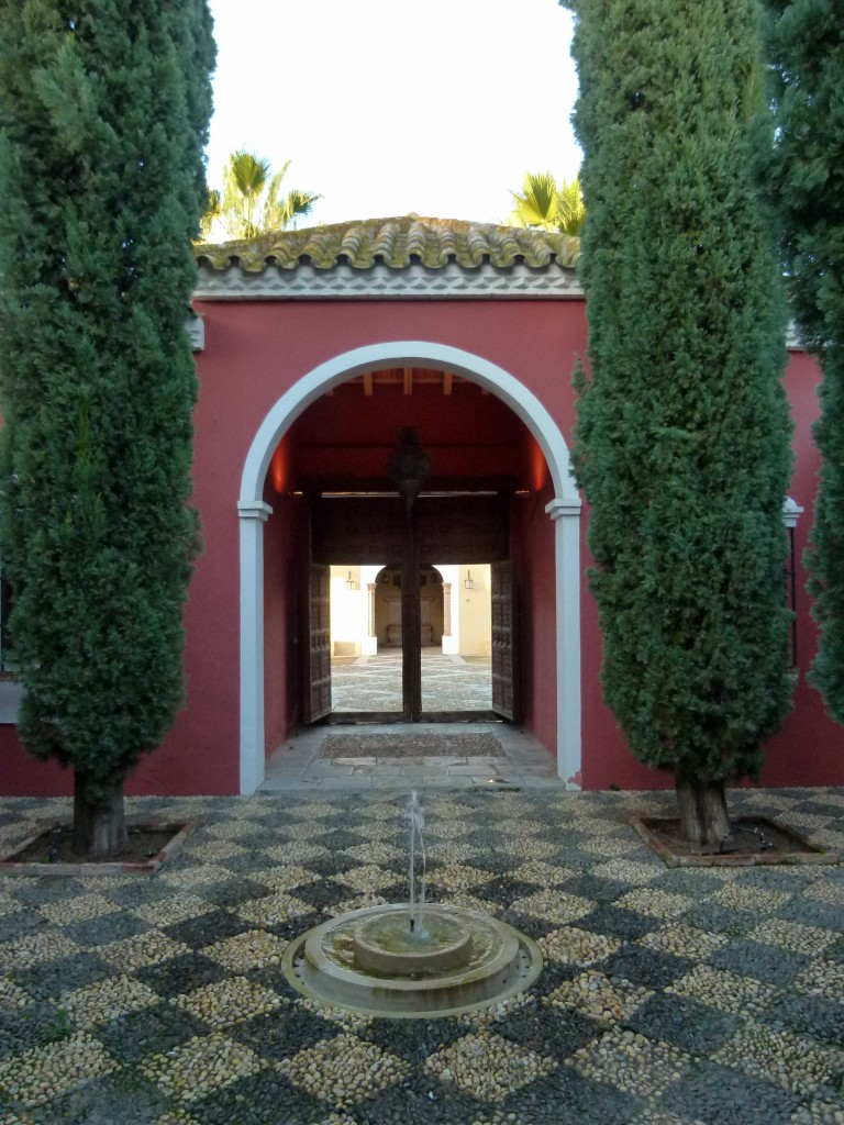 Puerta El Burgo lambel catering